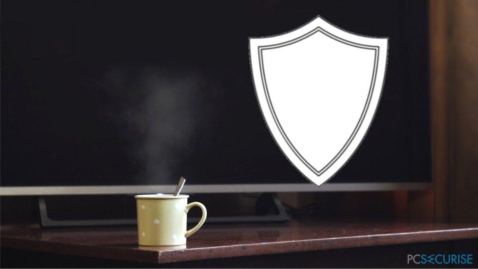 Coronavirus et cybersécurité : comment travailler à domicile en toute sécurité