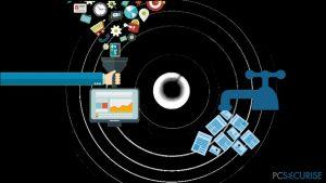 Éviter le stockage ou même la vente de vos données avec des services VPN sans journaux