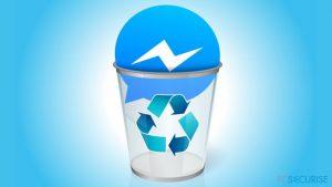 Comment Désactiver Facebook Messenger ?
