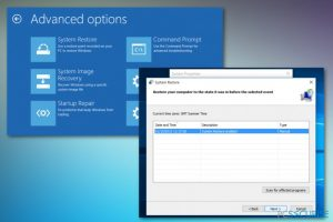 Comment Corriger le Code d'Erreur Windows 10 Update : 0x80073701 ?
