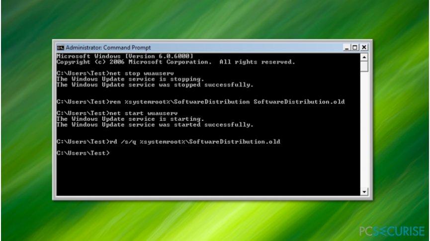 How to Fix Windows Store Error Code 0x80073cf0?